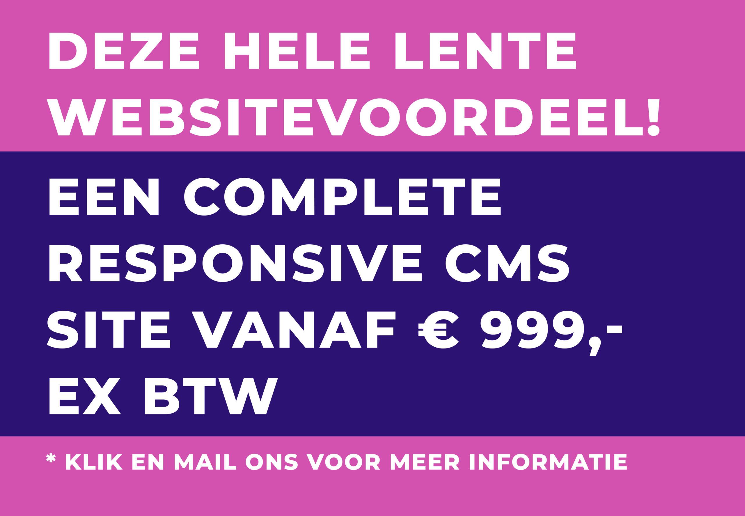 actie websites 030